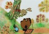 Сцена из фильма Шедевры отечественной мультипликации. Лесные истории (1955) Шедевры отечественной мультипликации. Лесные истории сцена 2
