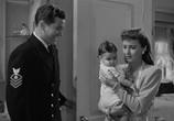 Фильм Рождество в Коннектикуте / Christmas in Connecticut (1945) - cцена 1
