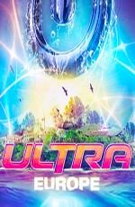 Armin van Buuren - LIVE at Ultra Europe