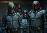 Фильм Судья Дредд в 3D / Dredd (2012) - cцена 4