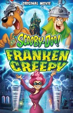 Скуби-Ду: Франкен-монстр / Scooby-Doo! Frankencreepy (2014)
