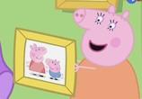 Сцена из фильма Свинка Пеппа / Peppa Pig (2004) Свинка Пеппа сцена 4