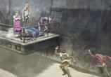 Мультфильм Триган - Переполох в Пустошах / Gekijouban Trigun: Badlands Rumble (2010) - cцена 3