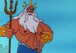 Сцена из фильма Русалочка / The Little Mermaid: The series (1992) Русалочка сцена 11