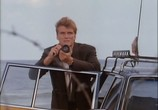 Сцена из фильма Черный октябрь / Cover Up (1991) Черный октябрь сцена 1