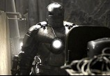 Фильм Железный человек / Iron Man (2008) - cцена 4