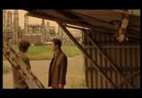 Сцена из фильма Принцесса мечей / Shura Yukihime (2001) Принцесса мечей сцена 4
