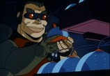 Мультфильм Доминион: Танковая полиция / Dominion Tank Police (1988) - cцена 3