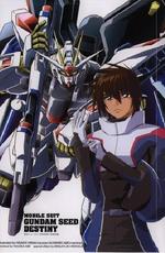 Мобильный воин ГАНДАМ: Судьба поколения / Kidou Senshi Gundam Seed Destiny (2004)