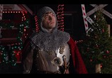 Сцена из фильма Рыцарь перед Рождеством / The Knight Before Christmas (2019) Рыцарь перед Рождеством сцена 7