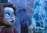 Мультфильм Спасти Санту / Saving Santa (2013) - cцена 2