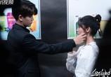 Сериал Мисс Ворона и мистер Ящерица / Wu ya xiao jie yu xi yi xian sheng (2021) - cцена 2