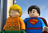 Сцена из фильма LEGO DC Comics: Аквамен - Ярость Атлантиды / LEGO DC Comics Super Heroes: Aquaman - Rage of Atlantis (2018) LEGO DC Comics: Аквамен - Ярость Атлантиды сцена 9