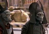 Сцена из фильма Звездные войны 1: Скрытая угроза / Star Wars: Episode I - The Phantom Menace (1999) Звездные войны 1: Скрытая угроза