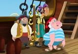Мультфильм Джейк и пираты Нетландии / Jake and the Never Land Pirates (2011) - cцена 3