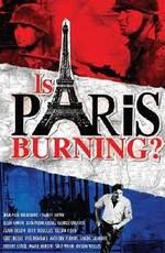 Горит ли Париж?