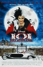 101 далматинец / 101 Dalmatians (1996)