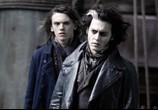 Фильм Суини Тодд, демон-парикмахер с Флит-стрит / Sweeney Todd: The Demon Barber of Fleet Street (2008) - cцена 1