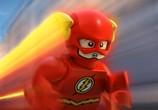Сцена из фильма Лего: Флэш / Lego DC Comics Super Heroes: The Flash (2018) Лего: Флэш сцена 7