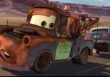 Мультфильм Тачки: Дилогия / Cars Dilogy (2006) - cцена 7