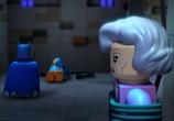 Сцена из фильма LEGO Супергерои DC: Лига Справедливости – Прорыв Готэм-Сити / Lego DC Comics Superheroes: Justice League - Gotham City Breakout (2016) LEGO Супергерои DC: Лига Справедливости – Прорыв Готэм-Сити сцена 2