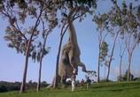 Сцена из фильма Парк Юрского периода / Jurassic Park (1993) Парк Юрского периода сцена 10