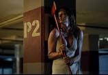 Сцена из фильма Парковка / P2 (2007) Парковка