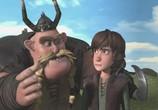 Мультфильм Драконы: Гонки бесстрашных. Начало / Dragons: Dawn of the Dragon Racers (2014) - cцена 4