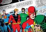 ТВ Лига Справедливости: Дополнительные материалы / Justice League: Bonuces (2017) - cцена 3