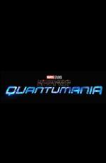 Человек-муравей и Оса: Квантомания / Ant-Man and the Wasp: Quantumania (2023)