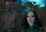 Фильм Стражи Галактики. Часть 2 / Guardians of the Galaxy Vol. 2 (2017) - cцена 9
