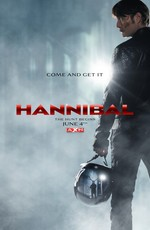 Ганнибал / Hannibal (2013)