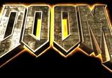 Сцена из фильма Мир фантастики: Дум: Киноляпы и интересные факты / Doom (2008)