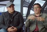 ТВ Первый Мститель: Противостояние: Бонусы / Captain America: Civil War: Bonuces (2016) - cцена 4