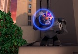 Мультфильм Лего супергерои DC: Лига справедливости против Лиги Бизарро / Lego DC Comics Super Heroes: Justice League vs. Bizarro (2015) - cцена 2
