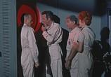 Сцена из фильма Грозная красная планета / The Angry Red Planet (1959) Грозная красная планета сцена 8