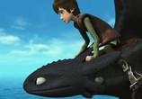 Сцена из фильма Драконы: Всадники Олуха / Dragons: Riders of Berk (2013) Драконы: Всадники Олуха сцена 6