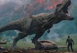 Фильм Мир Юрского периода 2 / Jurassic World: Fallen Kingdom (2018) - cцена 2