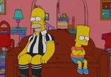 Мультфильм Симпсоны / The Simpsons (1989) - cцена 9