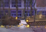 Сцена из фильма Девушки и танки / Girls und Panzer (2012) Девушки и танки. сцена 9