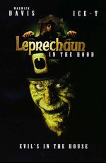 Лепрекон 5: Сосед / Leprechaun in the Hood (2000)