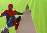 ТВ Человек-Паук: Возвращение Домой: Дополнительные материалы / Spider-Man: Homecoming: Bonuces (2017) - cцена 2