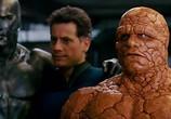 Фильм Фантастическая четверка: Дилогия / Fantastic Four: Dilogy (2005) - cцена 2