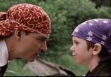 Фильм Волшебная страна / Finding Neverland (2005) - cцена 1