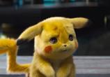 Фильм Покемон. Детектив Пикачу / Pokémon Detective Pikachu (2019) - cцена 4
