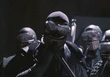 Сцена из фильма Цитадель / Moonbase (1997) Цитадель сцена 2