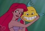 Сцена из фильма Русалочка / The Little Mermaid: The series (1992) Русалочка сцена 9