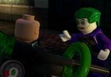 Мультфильм LEGO: Бэтмен: Супергерои DC объединяются / LEGO Batman: The Movie - DC Superheroes Unite (2013) - cцена 2