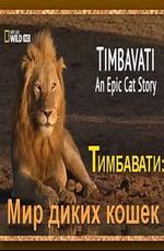 Nat Geo Wild: Тимбавати: Мир диких кошек