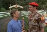 Сцена из фильма Трудный ребенок 3 / Problem Child 3: Junior in Love (1995) Трудный ребенок 3 сцена 3